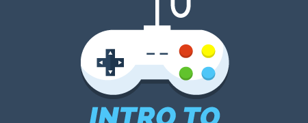Sample Course: Intro to Gaming Course