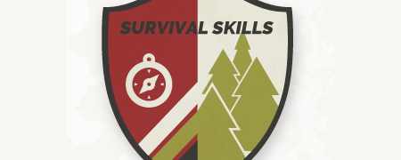 Sample Course: Survival Skills