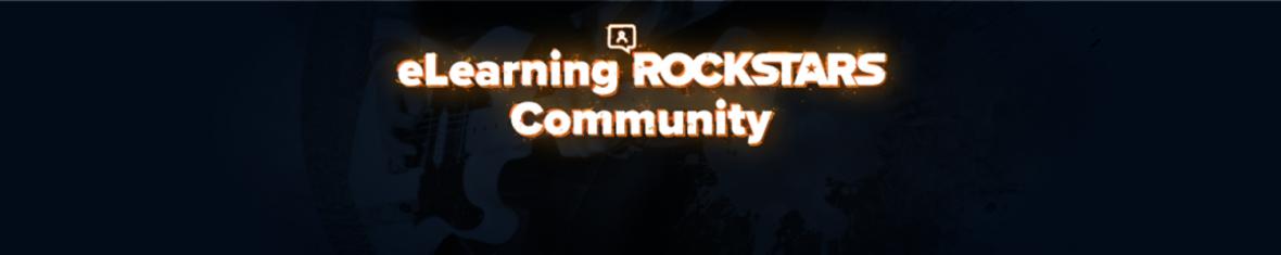 eLearning ROCKSTARS Community