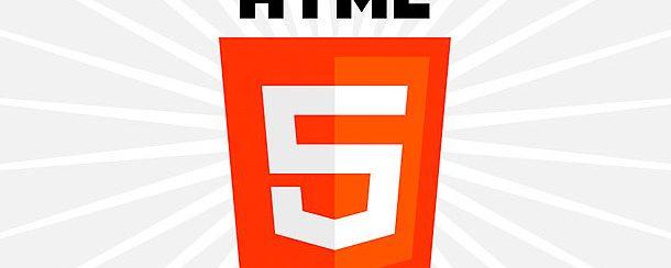 Use HTML 5 Media