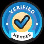 verified member