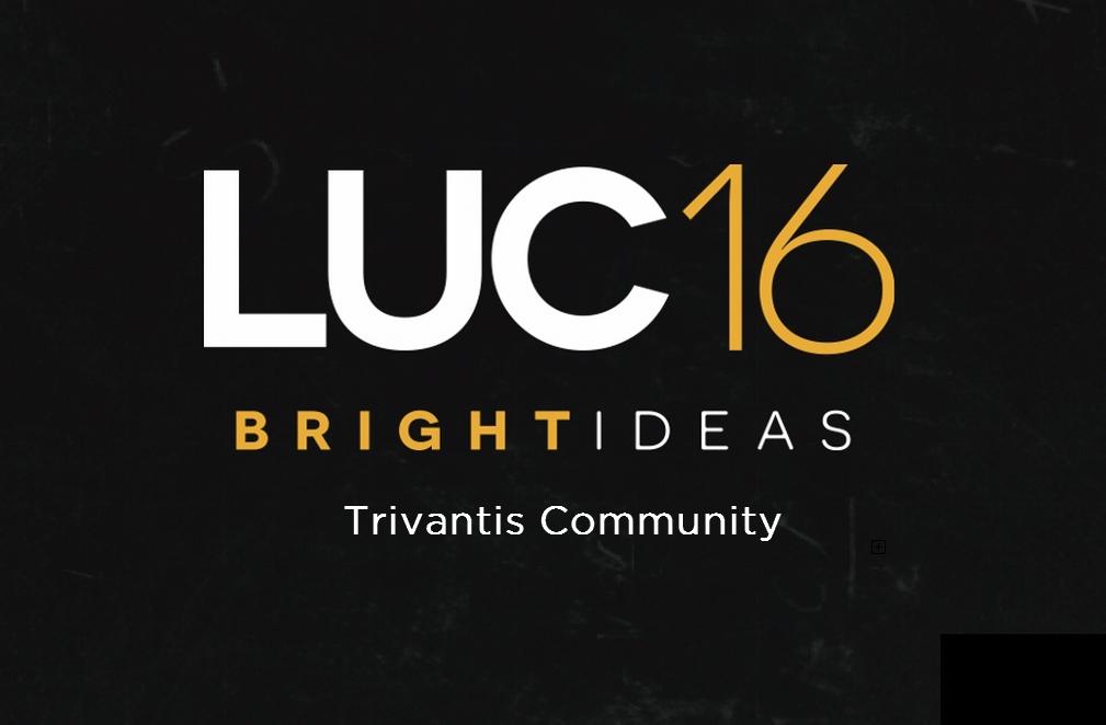 LUC Community