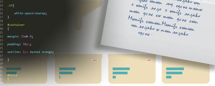 Enveloppe Animation