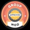 group mod
