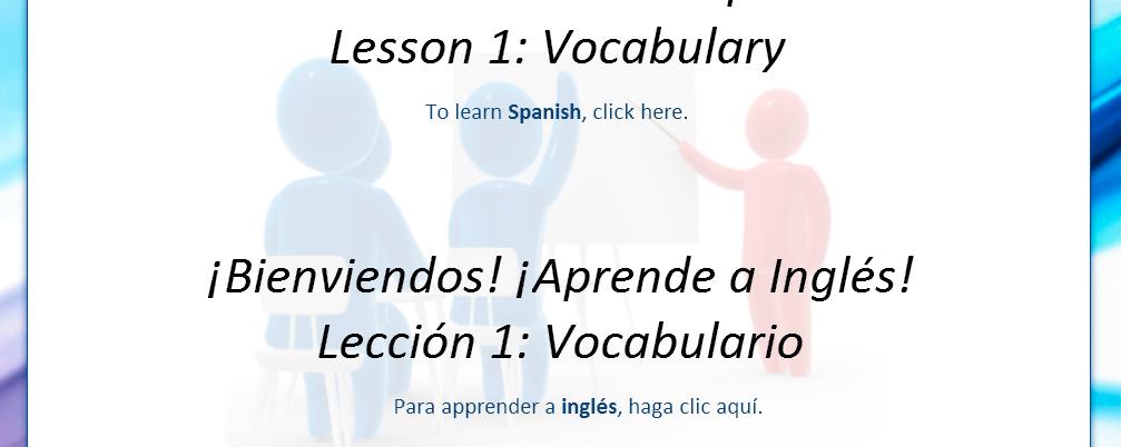 Contest 14: Pop Quiz Multilingual