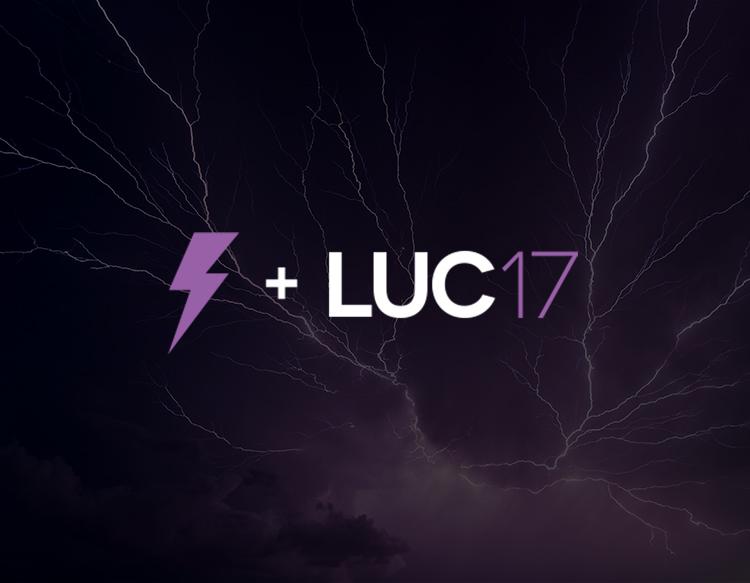 LUC17 Lightning Talks