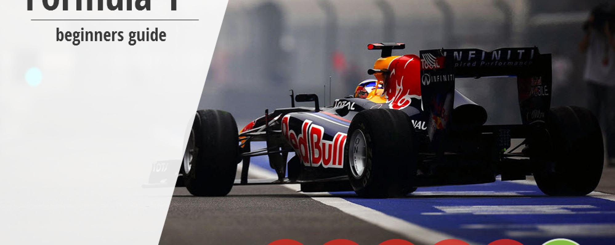 Contest 15: Formula 1