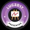 LUC17 Presenter