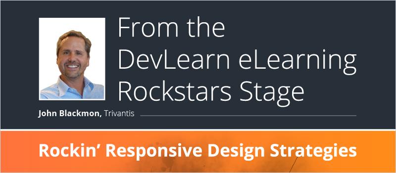 Rockin' Responsive Design Strategies