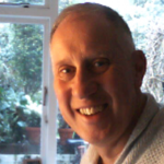 Profile photo of Stephen Taylor