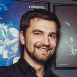 Profile photo of Sergey Snegirev