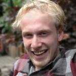 Profile photo of Jurg van der Vlies