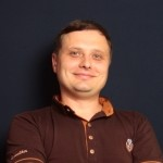 Profile photo of Alexey Kryvopishyn