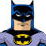 Profile picture of Bruce Wayne