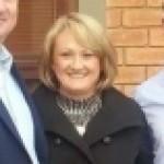 Profile photo of Glenda van Graan