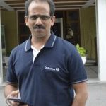 Profile photo of Narendra Deshpande