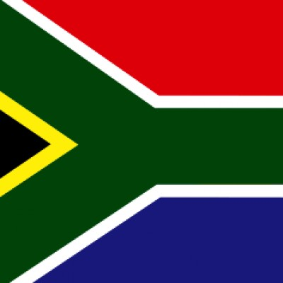 Group logo of South Africa