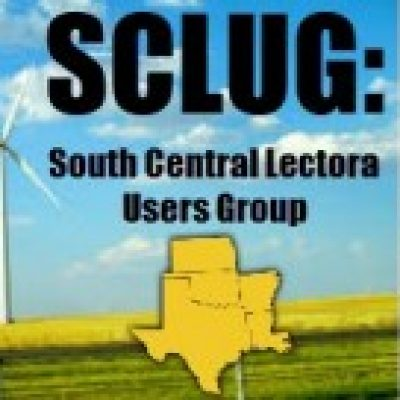 Group logo of South Central Lectora User Group (SCLUG)